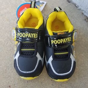 NWT Despicable Me Sneakers